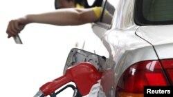 El Presidente Obama hará un anuncio sobre un nuevo plan de regulación del mercado de combustibles en los EE.UU.