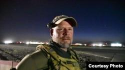 美國全國公共廣播電台(NPR )記者戴维·吉爾基在阿富汗南部採訪時被殺。