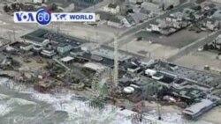 60초로 보는 세계-2012.10.31
