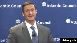 Ông Tom Bossert, người được ông Trump bổ nhiệm vào vị trí trợ lý tổng thống đặc trách an ninh nội địa và chống khủng bố.