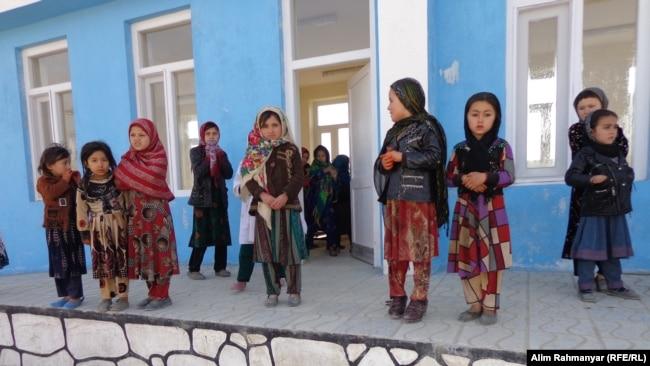 افغان زده کوونکې