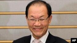 Chính phủ Seoul phái một đoàn đại biểu cấp cao đến dự hội nghị dưới sự hướng dẫn của Phó Thủ tướng Hàn Quốc Hwang Woo Yea.