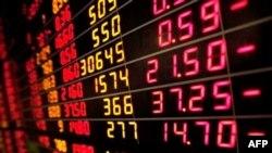 Thị trường tài chánh thế giới rúng động vì mối lo ngại Hy Lạp vỡ nợ
