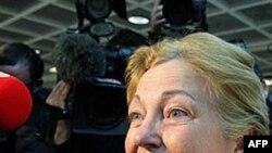 Bà Mairead Corrigan Maguire, Khôi nguyên Giải Nobel Hòa Bình