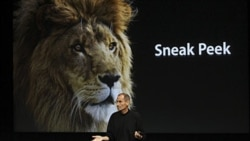 Apple chief Steve Jobs came out of his medical leave on June 6 to announce new products at the Apple Worldwide Developers Conference in San Francisco
