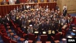 استعفای دست جمعی نمایندگان مجلس ششم