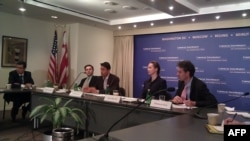 Karnegi Fondunda Forum: Azərbaycan-Ermənistan Danışıqlarında İkinci Cığır