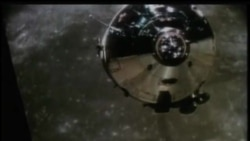 2012-08-26 美國之音視頻新聞: 美首位登月宇航員阿姆斯特朗逝世