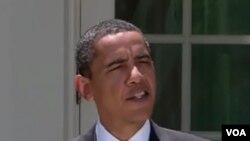 Obama advierte a los países que arriesgan nuevas dificultades si retiran los programas de estímulo económico muy pronto.