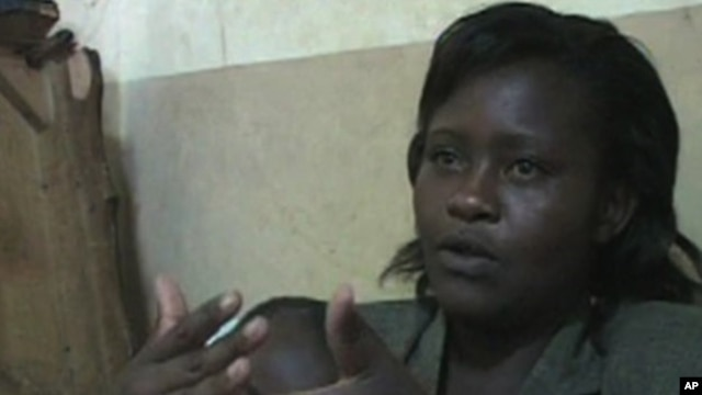 Cases of Domestic Violence Increase in Kenya