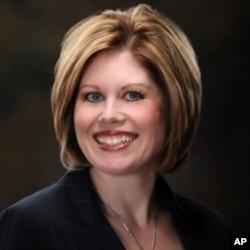 美国心脏协会首席执行官南希·布朗