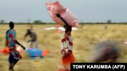 Dostava pomoći u Južnom Sudanu, arhiva (TONY KARUMBA / AFP)