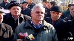 Prishtinë, protestojnë familjarët e personave të zhdukur