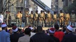 انتخابات پارلمانی مصر برگزار می شود