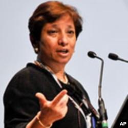 Former World Bank Senior Adviser Uma Lele