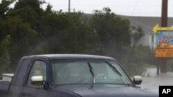 ویدیو - هفت نفر کشته نتیجه طوفان بحری ساحل شرقی امریکا