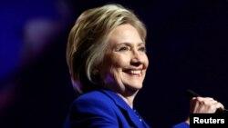 Hillari Klinton, prezidentlikka demokratlar nomzodi