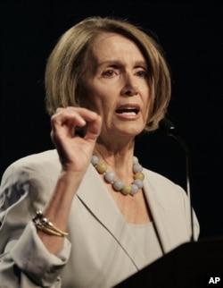 Mme Nancy Pelosi