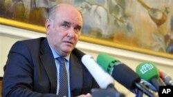Замглавы МИДа РФ Григорий Карасин