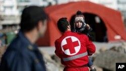 Vào lúc mùa hè đến, con số đông đảo những người tị nạn sẽ đến châu Âu bằng đường biển, đặc biệt từ các nước có chiến tranh tại Trung Đông và Bắc Phi.