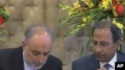 巴基斯坦與伊朗接觸會談