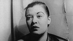 Billie Holiday was one of the greatest jazz singers in America