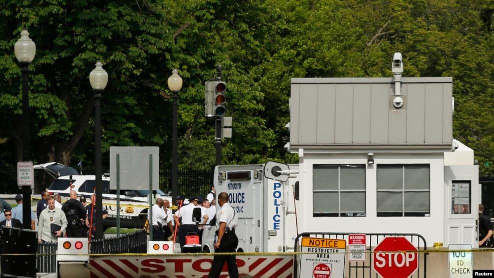 Mbyllet dhe rihapet Shtëpia e Bardhë pas një incidenti pa pasoja