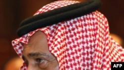 Bộ trưởng Ngoại giao Ả rập Xê út Saud al-Faisal