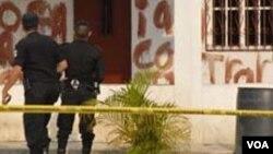 La policía de Guatemala ha iniciado un operativo para encontrar a los responsables de los crímenes.