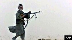 Chiến binh Taliban tại Afghanistan