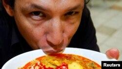 FILE - Chef Bobby Chinn