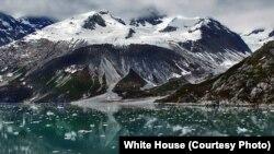 ایالات متحده الاسکا را به تاریخ ۳۰ مارچ سال ۱۸۶۷ از روسیه خریداری کرد