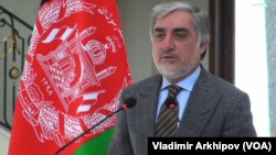 Dr. Abdullah Presser Kabul