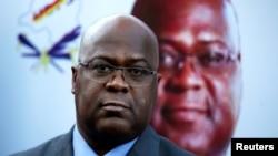 Investiture de Félix Tshisekedi le 24 janvier