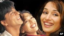 مادھوری کا بھارت میں مستقل قیام کا فیصلہ، فلمی دنیا میں بھی واپسی