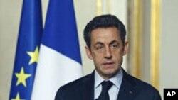 فرانس میں ترکی مخالف قانون سینیٹ میں پیش