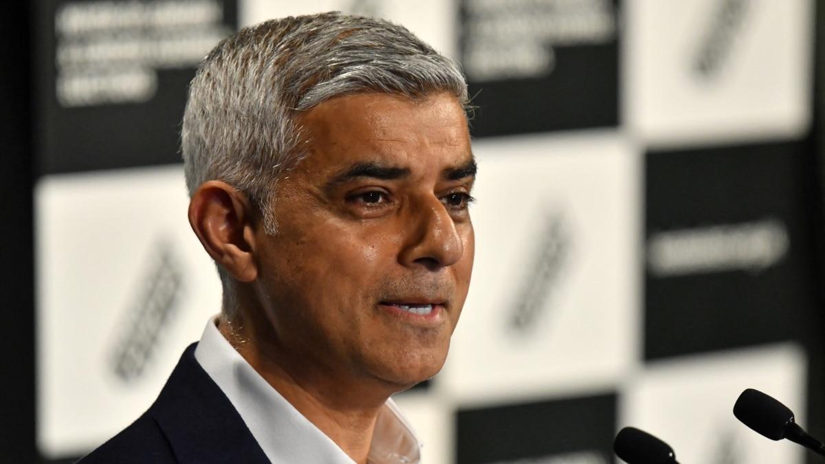 Sadiq Khan Terpilih Lagi Sebagai Wali Kota London