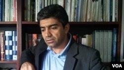 دکتۆر دانا سهعید سۆفی