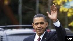 Saylov bahsi, demokratlar va respublikachilar tortishuvi alanga olar ekan, Obama uchun bu xizmat safari ayni muddao. AQSh rahbari bir oz chalg'iydi, muhimi, ittifoqchi davlatlar ko'nglini ovlab keladi, deydi tahlilchilar.