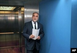 Luis Moreno-Ocampo (archives)