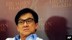 El actor Jackie Chan es mencionado en los Papeles de Panamá como accionista de seis empresas con sede en Las Islas Vírgenes Británicas.