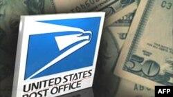 Американська поштова служба опинилась перед загрозою банкрутства