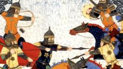 Tarixchi Tamim Ansariy bilan suhbat - Navbahor Imamova