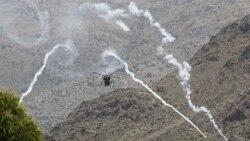 ۵۰ ستیزه جو در شرق افغانستان کشته شدند