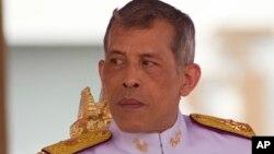 Raja baru Thailand, Vajiralongkorn Bodindradebayavarangkun (foto: dok).