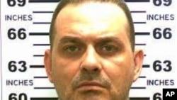 Richard Matt, 49 ans, incarcéré pour 25 ans après avoir enlevé un homme