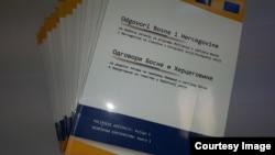 Odgovori na dodatna pitanja EK, Foto: Direkcija za evropske integraciej BiH