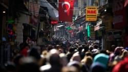 Sarvinoz: Turkiyada ishlayotgan o'zbek ayoli
