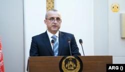 امراللہ صالح ، سابق افغان نائب صدر