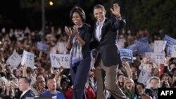 """SHBA: Roli i """"zëvendësuesve politikë"""" në fushatën elektorale"""